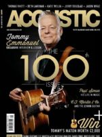 Acoustic Magazine [United Kingdom] (January 2015)