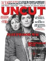 Uncut Magazine [United Kingdom] (May 2017)