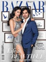 Harper's Bazaar Magazine [India] (January 2018)