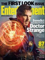 Entertainment Weekly Magazine [United States] (8 January 2016)