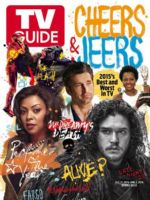 TV Guide Magazine [United States] (21 December 2015)