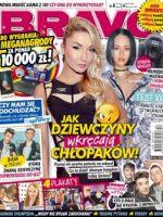 Bravo Magazine [Poland] (22 March 2016)