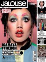Jalouse Magazine [France] (May 2016)