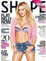 Shape Magazine [United States] (May 2015)