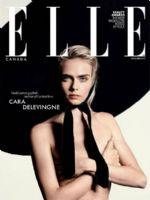 Elle Magazine [Canada] (November 2019)