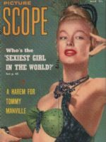 Picture Scope Magazine [United States] (March 1955)