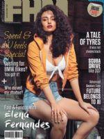 FHM Magazine [India] (August 2018)