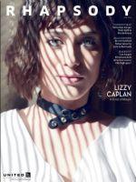 Rhapsody Magazine [United States] (June 2016)