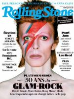 Rolling Stone Magazine [France] (April 2020)
