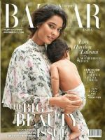 Harper's Bazaar Magazine [India] (November 2017)