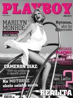 Playboy Magazine [Slovakia] (June 2011)