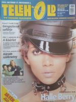Telehold Magazine [Hungary] (27 October 2003)
