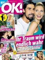 OK! Magazine [Germany] (17 June 2015)