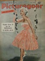 Picturegoer Magazine [United Kingdom] (16 April 1960)