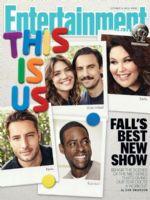 Entertainment Weekly Magazine [United States] (14 October 2016)