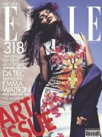 Elle Magazine [Vietnam] (January 2012)