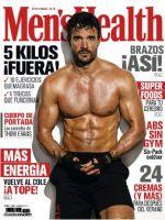 Men's Health Magazine [Spain] (September 2019)