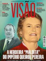 Visão Magazine [Portugal] (2 May 2019)
