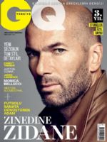 GQ Magazine [Turkey] (March 2015)