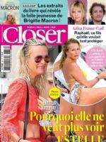 Closer Magazine [France] (12 January 2018)