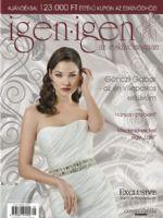 Igen-Igen Magazine [Hungary] (December 2012)