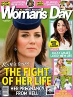 Woman's Day Magazine [New Zealand] (27 October 2014)