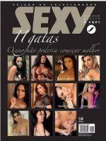 Sexy Magazine [Brazil] (2 January 2019)