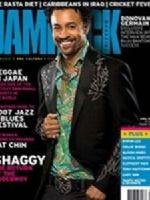 JamRock Magazine [United States] (March 2007)