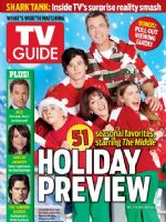 TV Guide Magazine [United States] (3 December 2014)