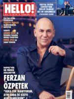 Hello! Magazine [Turkey] (24 October 2018)