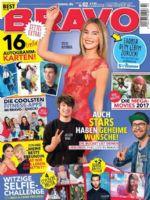 Bravo Magazine [Germany] (4 January 2017)