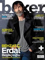 Boxer Magazine [Turkey] (November 2013)