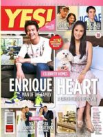 Yes Magazine [Philippines] (April 2014)