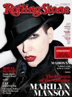 Rolling Stone Magazine [Australia] (March 2015)