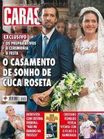 Caras Magazine [Portugal] (10 June 2017)