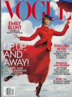 Vogue Magazine [United States] (December 2018)