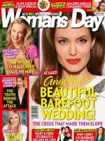 Woman's Day Magazine [New Zealand] (26 May 2014)