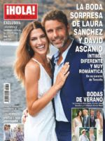 Hola! Magazine [Spain] (11 July 2018)