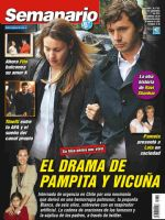 Semanario Magazine [Argentina] (4 September 2012)