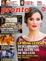 Pronto Magazine [Spain] (2 April 2016)