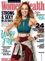 Women's Health Magazine [Australia] (August 2017)