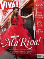 VIVA Magazine [Poland] (16 November 2017)
