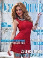 Ocean Drive Magazine [Puerto Rico] (January 2015)