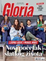 Gloria Magazine [Croatia] (30 May 2019)