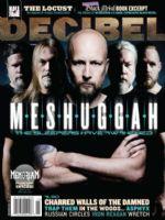 Decibel Magazine [United States] (November 2016)