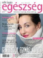 Nők Lapja Egészség Magazine [Hungary] (December 2018)