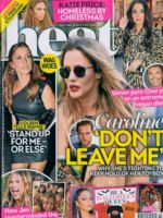 Heat Magazine [United Kingdom] (26 October 2019)