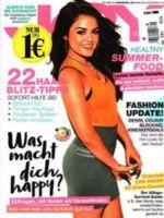 Joy Magazine [Germany] (September 2018)
