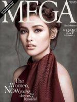 Mega Magazine [Philippines] (February 2015)