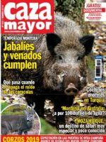 Caza Mayor Magazine [Spain] (March 2019)